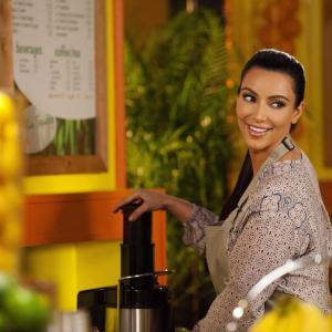 Still of Kim Kardashian West in Drop Dead Diva 2009