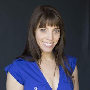 Amanda Jane Smith