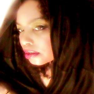 Latrice Butts Actress/Martial Artist 9-22-12