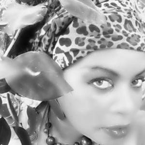 Latrice Butts Actress/Martial Artist 3-20-11
