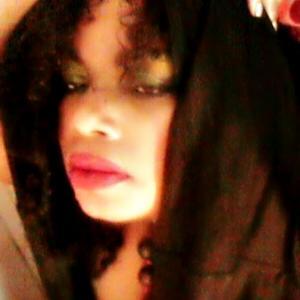 Latrice Butts Actress/Martial Artist 9-22-2012