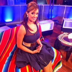 Mariangelica Cuervo