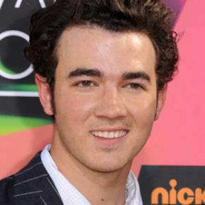 The Jonas Brothers, Kevin Jonas