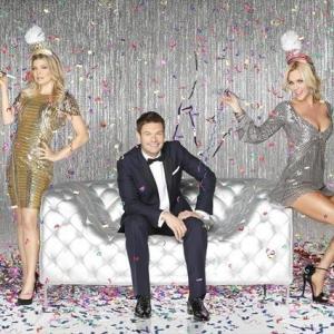 Still of Jenny McCarthy, Fergie and Ryan Seacrest in Dick Clark's Primetime New Year's Rockin' Eve with Ryan Seacrest 2013 (2012)