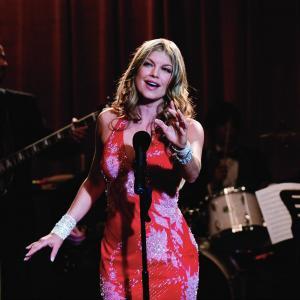 Still of Fergie in Poseidon (2006)