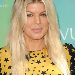 Fergie at event of Teen Choice 2011 (2011)