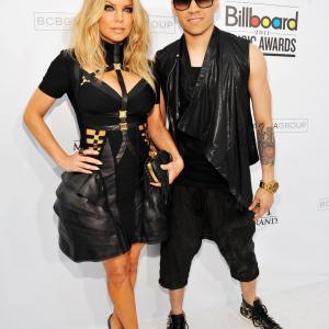 Fergie and Taboo
