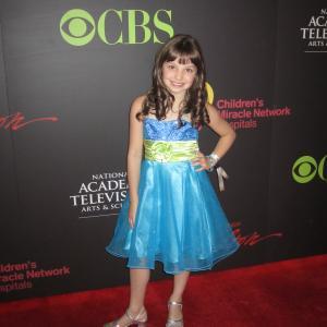 Daytime Emmys 2010
