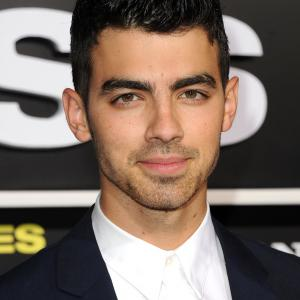 Joe Jonas at event of 30 Minutes or Less (2011)