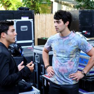 Still of Joe Jonas in The Next (2012)