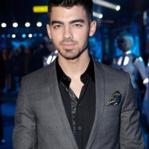 Joe Jonas at event of Tronas: Palikimas (2010)