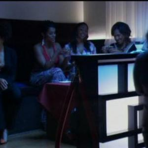 Three Can Play That Game Deleted Scene on DVD