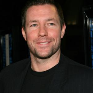 Edward Burns at event of Dovana (2009)