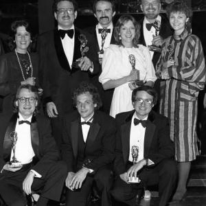 1983 Chicago Emmys