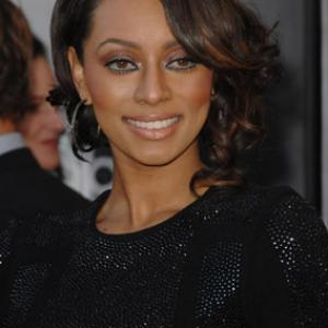 Keri Hilson at event of 2009 American Music Awards 2009