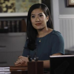 Still of Melissa Tang in The Goodwin Games (2013)