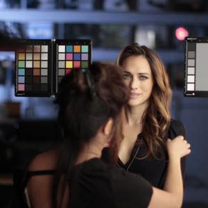 Make Up Krista Jee Hurlbut Visuals