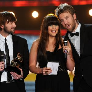 Dave Haywood, Hillary Scott