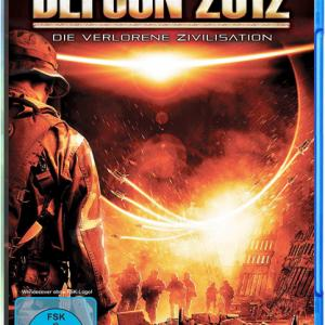 Defcon 2012 - German Version