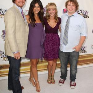 Cast of Comedy Centrals Secret Girlfriend