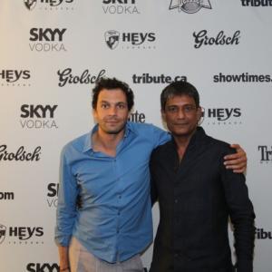 Toronto International Film Festival 2012