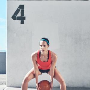 Lisa Domico Runners World Magazine