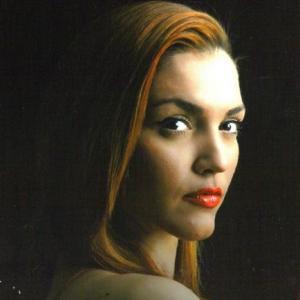 EMILY, '4 LOVE PORTRAITS', THEATRE