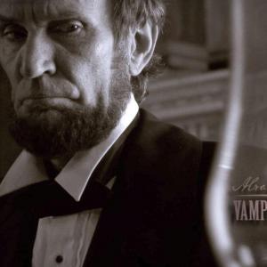 Abraham Lincoln Vampire Hunter Book Trailer 2010