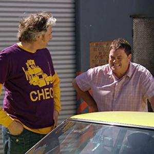 Mike Brewer, Edd China