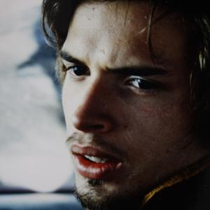 Aden Young in Geoffrey Wright's Metal Skin.