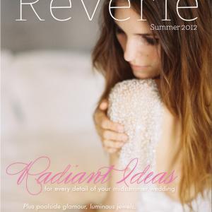 Reverie Magazine Summer 2012 issue