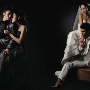 All About Wedding editorial