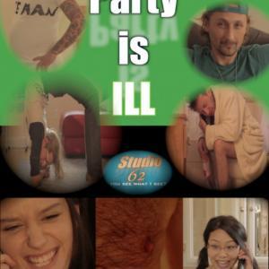 Yesssssssssssssssssssss!This party is going to be Siiiick!