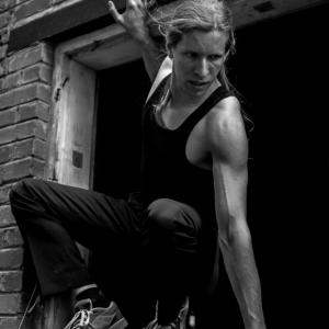Still of Corey Tomicic from Photoshoot with Julie Laurin 2012