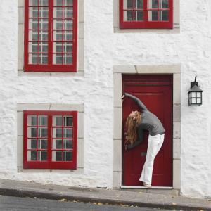 Corey Tomicic Dance Photoshoot