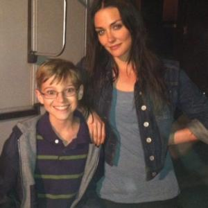 WTaylor Cole on feature Bad Blood 2014