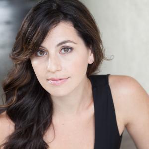 Sarah Karjian