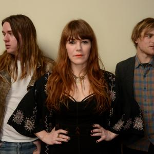 Jenny Lewis Johnathan Rice and Johnny Flynn