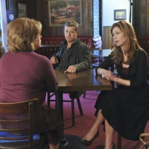 ABCs Body of Proof  Season Two