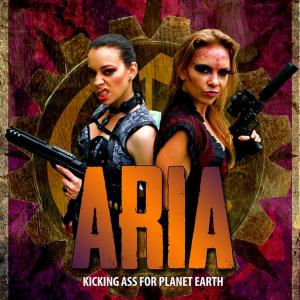 Movie Poster for ARIA