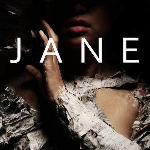 JANE Poster  created produced cowritten and starring Leilani Smith