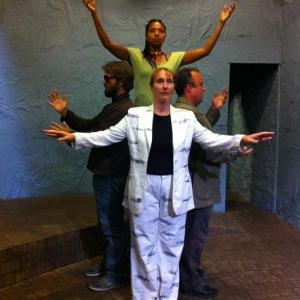 Four Tree Plays at the 2014 Hollywood Fringe Festival -