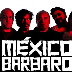 Isaac Ezban is one of the 8 directors of the Mexican horror anthology MEXICO BARBARO