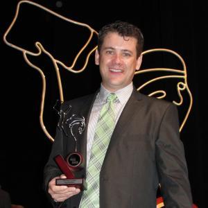 Yves Goulart Brazilian Press Award Winner Fort Lauderdale