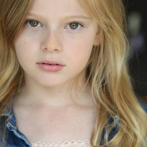 Olivia Moss