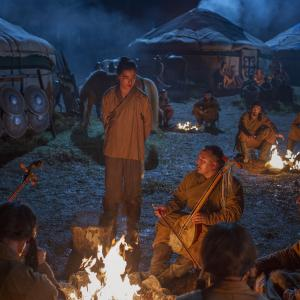 Still of Remy Hii in Marco Polo 2014