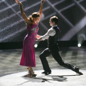 Still of Jakob Karr and Ashleigh Di Lello in So You Think You Can Dance 2005