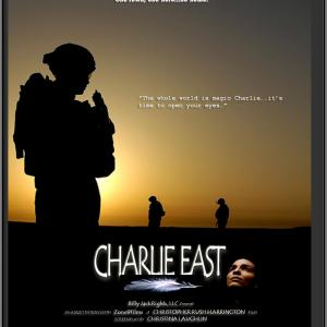 CHARLIE EAST In Development