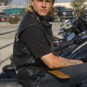 Still of Charlie Hunnam in Sons of Anarchy 2008