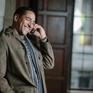 Phone dude (2013)